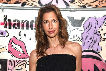 Alysia Reiner 'Solo: A Star Wars Story' New York Premiere - After Party