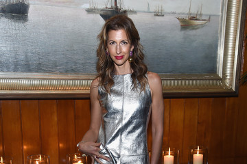Alysia Reiner 'Ant-Man And The Wasp' New York Screening - After Party