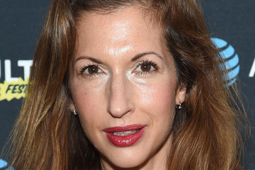 Alysia Reiner Vulture Festival Opening Night Party Presented By AT&T