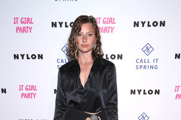 Alyson Michalka NYLON's Annual It Girl Party At The Ace Hotel Sponsored By Call It Spring