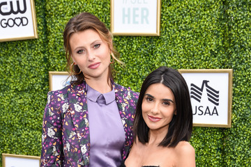 Alyson Michalka The CW Network's Fall Launch Event - Arrivals