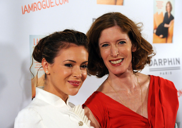 laura day in this photo alyssa milano laura day actress alyssa milano