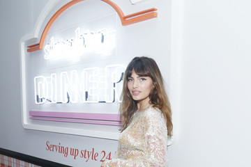 Alyssa Miller  Shopbop Presents The Shopbop Diner