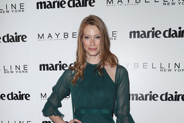 Alyssa Sutherland Marie Claire's Fresh Faces - Arrivals