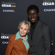 "Amadou Mbow ""Cesar - Revelations 2020"" Photocall At Petit Palais In Paris"