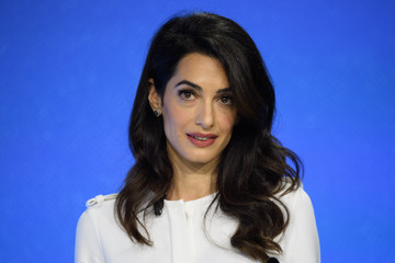 Amal Clooney European Best Pictures Of The Day - July 11, 2019