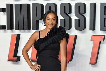 "Amal Fashanu ""Mission: Impossible - Fallout"" - UK Premiere - Red Carpet Arrivals"