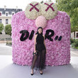 Amalie Gassmann Dior Homme: Photocall - Paris Fashion Week - Menswear Spring/Summer 2019