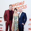 Amanda Cerny Lewis Howes Documentary Live Premiere: Chasing Greatness