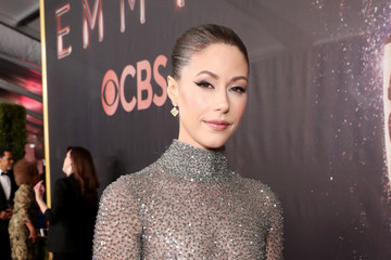 Amanda Crew IMDb LIVE After The Emmys 2017