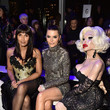 Amanda Lepore The Blonds - Front Row - February 2020 - New York Fashion Week: The Shows