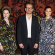 Amanda Lind Crown Princess Victoria Of Sweden Attends The Presentation Of The ALMA Prize 2019