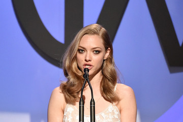 Amanda Seyfried 27th Annual Producers Guild of America Awards - Show