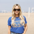 Amanda Stanton Actor/Environmentalist Adrian Grenier Hosts Beach Cleanup With World Surf League Pure And Wildcoast Hosted by Shiseido Blue Project