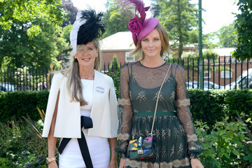 Amanda Wakeley Royal Ascot 2015 - Fashion, Day 3