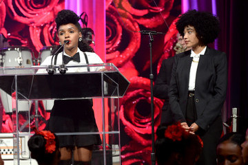 Amandla Stenberg AltaMed Power Up, We Are The Future Gala