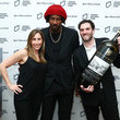 Amare Stoudemire Amar'e Stoudemire Hosts 'Stoudemire Wines' Launch Reception With Jewish National Fund