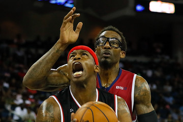 Amare Stoudemire BIG3 - Week Eight