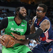 Amare Stoudemire BIG3 - Week Nine - Dallas