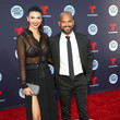 Amaury Nolasco 2018 Latin American Music Awards - Arrivals