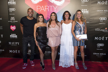 Amaury Nolasco The Global Gift Party 2017