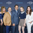 Tony Shalhoub Rachel Brosnahan Photos