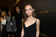 Madison Iseman attends the Amazon Studios Golden Globes After Party at The Beverly Hilton Hotel on January 05, 2020 in Beverly Hills, California.