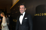 Jon Hamm attends the Amazon Studios Golden Globes After Party at The Beverly Hilton Hotel on January 05, 2020 in Beverly Hills, California.
