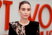 "Rooney Mara attends Amazon Studios premiere of ""Don't Worry, He Wont Get Far On Foot"" at ArcLight Hollywood on July 11, 2018 in Hollywood, California."