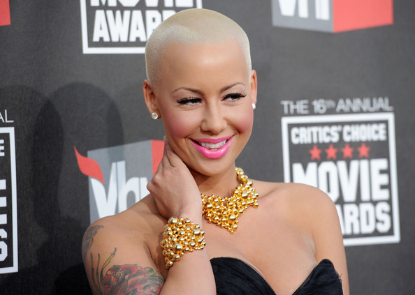 pictures of amber rose with hair. pics of amber rose with hair.