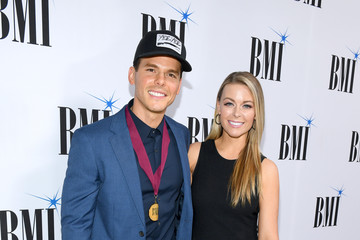 Amber Bartlett 66th Annual BMI Country Awards - Arrivals