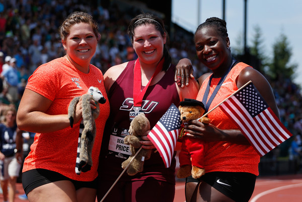 2015 USA Outdoor Track & Field Championships - Day 3
