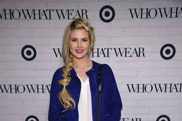 Amber Fillerup Clark Who What Wear x Target Launch Party
