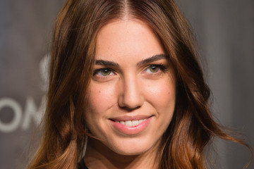 Amber Le Bon Lost in Space - Anniversary party