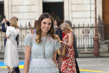 Amber Le Bon Royal Academy Of Arts Summer Exhibition Preview Party - Arrivals
