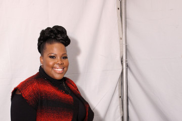 Amber Riley Backstage Creations Treat Suite