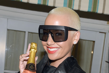 Amber Rose The XXIV Karat Launch Party