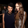 Amber Stevens 'The Walking Dead' Premiere Afterparty
