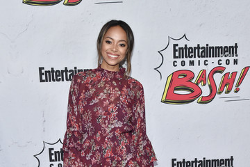 Amber Stevens West Entertainment Weekly Hosts Its Annual Comic-Con Party at FLOAT at the Hard Rock Hotel