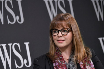 Amber Tamblyn WSJ The Future Of Everything Festival