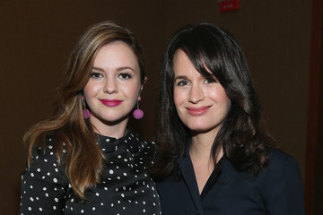 Amber Tamblyn The 30th Annual Lucille Lortel Awards - Arrivals