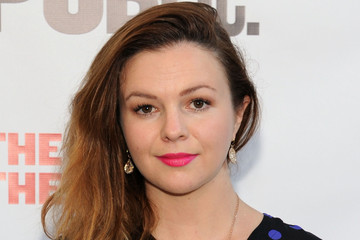 Amber Tamblyn Arrivals at 'Much Ado About Nothing'
