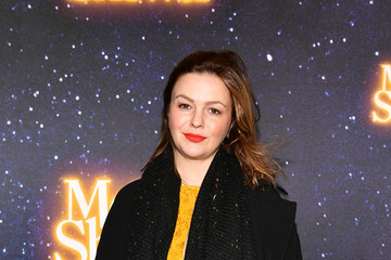 Amber Tamblyn 'Meteor Shower' Broadway Opening Night