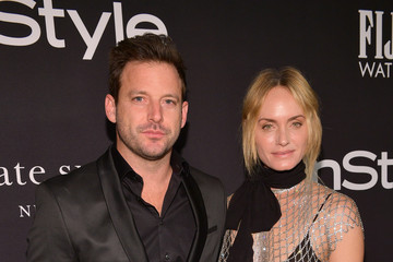 Amber Valletta 2018 InStyle Awards - Red Carpet
