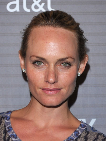 Amber Valletta - Picture Colection