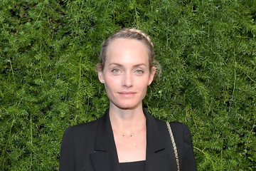 Amber Valletta CHANEL Dinner Celebrating Lucia Pica & the Travel Diary Makeup Collection