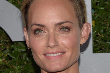 Amber Valletta 'Young Hollywood' Launch in Beverly Hills