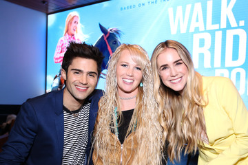 Amberley Snyder 2019 Getty Entertainment - Social Ready Content