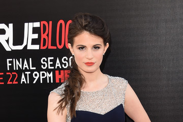 Amelia Rose Blaire 'True Blood' Season 7 Premiere — Part 3
