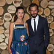 Amelia Warner Horan And Rose Charity Event - Arrivals